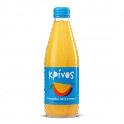 Krinos Orangeade - 250ml - J.K.ANASTASOPOULOS & SON O.E