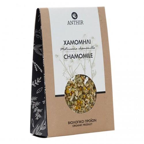 Organic Chamomile flowers - 20gr - Anthir