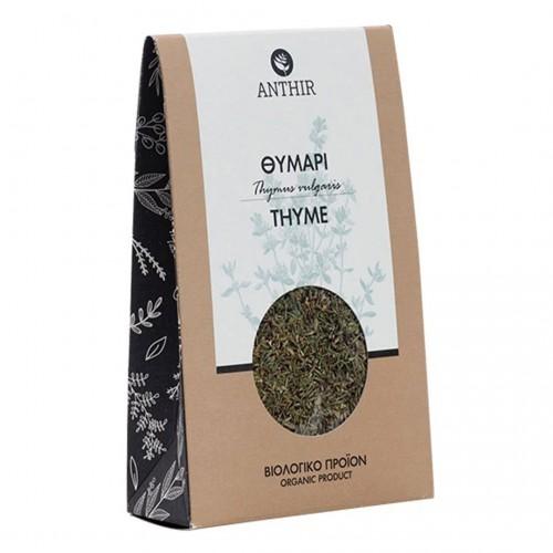 Organic Thyme - 30gr- Anthir