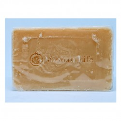Pure soap with olive oil - Coconut - 100gr - Minoan life