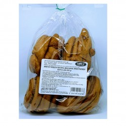 Soft must biscuits - 450gr-500gr - Family Bakery Thomopoulos