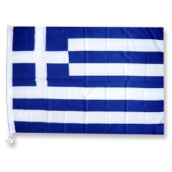 Greek flag of fabric - 90X150cm - Hellinikon
