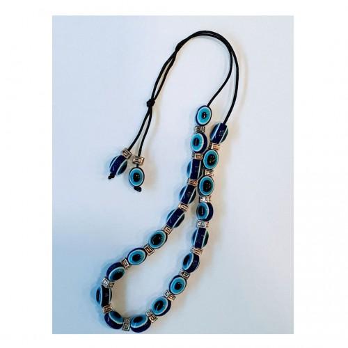 "Rosary beads ""Kompoloi"" - n.1 - Hellinikon"