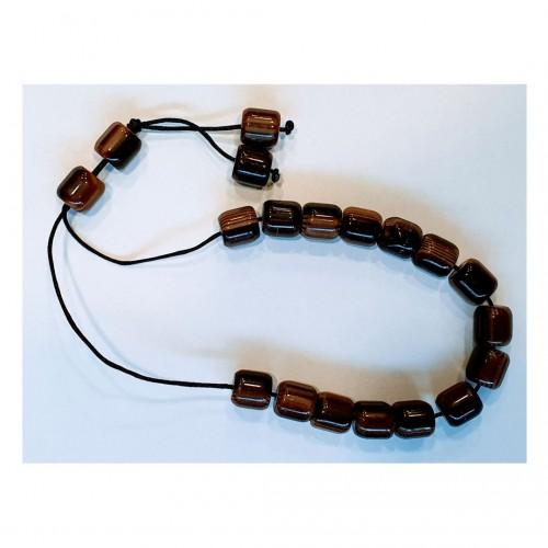 "Rosary beads ""Kompoloi"" - n.3 - Hellinikon"