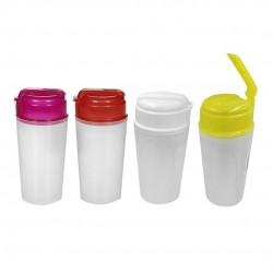Shaker for Frappe coffee - 16,5x7,5cm - Hellinikon