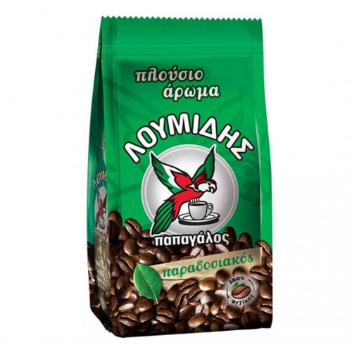 Greek traditional grinded coffee 96g - Loumidis