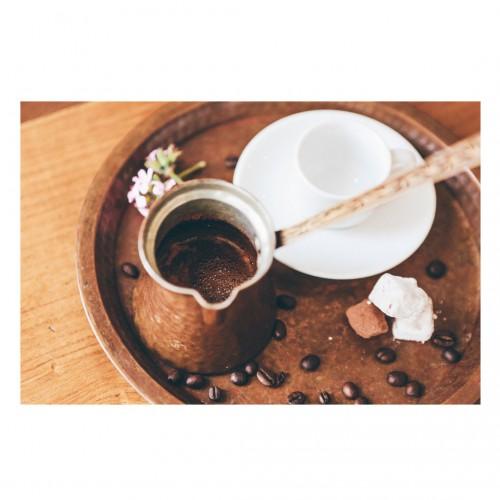 Traditional coffee pot (Briki) N.4 - 260ml