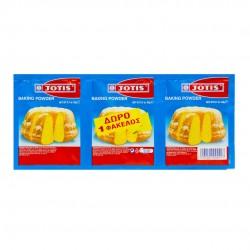 Baking powder 2x20gr + 1Gift - 60gr - Jotis