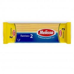 Greek spaghetti n.2 pastitsio - 500gr - Melissa