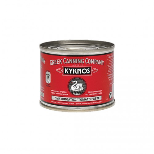 Tomato Paste Double Concentration - 70gr - Kyknos