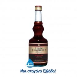 Tentura Grand Constantine liqueur 25% vol - 700ml - Krinos