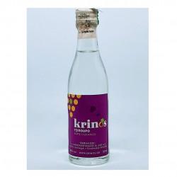 Tsipouro Krinos 40% vol - 50ml - Traditional Greek distillate - Krinos