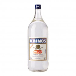 Ouzo Krinos 37,5%vol - 2l - Krinos