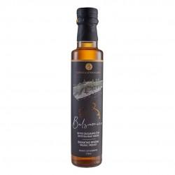 Organic Cretan White Balsamic Vinegar BIO - 250ml - Ktimata Agrimanakis