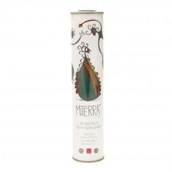 Cretan Miterra extra virgin olive oil - 500ml - Minoan Gaia
