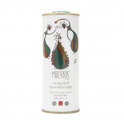 Cretan Miterra extra virgin olive oil - 250ml - Minoan Gaia