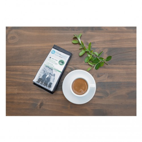 Greek coffee with natural Chios mastic - 100gr - Nektar
