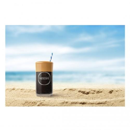 Nescafe Classic greek coffee  frappe' - 100gr - Nestle