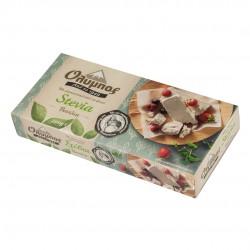 Halva Vanilla with Stevia - 250gr - Olympos