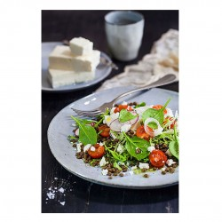 Feta Cheese PDO in brine - 400gr - Papathanasiou