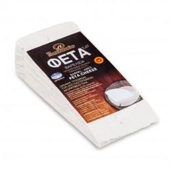 Feta Cheese barel aged PDO - 200-230gr - Papathanasiou