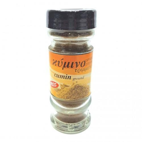 Cumin powder - 40gr - Res
