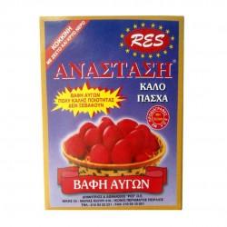 Red egg' s dye - 3gr - Res