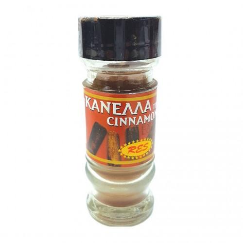Cinnamon powder - 45gr - Res