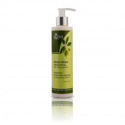Moisturizing body lotion natural BIO - 250ml - Rizes Crete