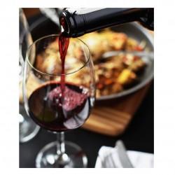 Red Wine Thestia - Merlot - 2007 - 750ml 13%vol - Thestia Winery