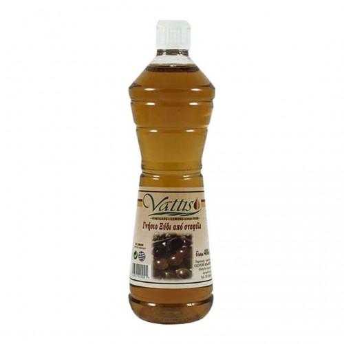 Vattis red vinegar - 400ml - Vattis