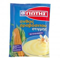 Instant Vanilla Corn Blossom Cream - 62gr - Jotis