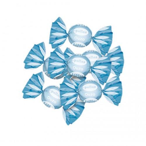 Ouzo candies - 100gr - LAVDAS