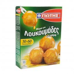Dumpling Mix Loukoumades Jotis - 255gr - Jotis
