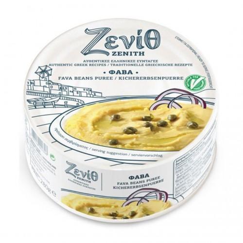 Fava puree - 280gr - Zenith